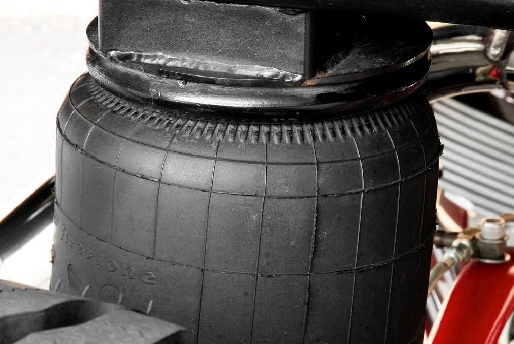 Firestone Suspension Air Bags Springs Systems Carid Com