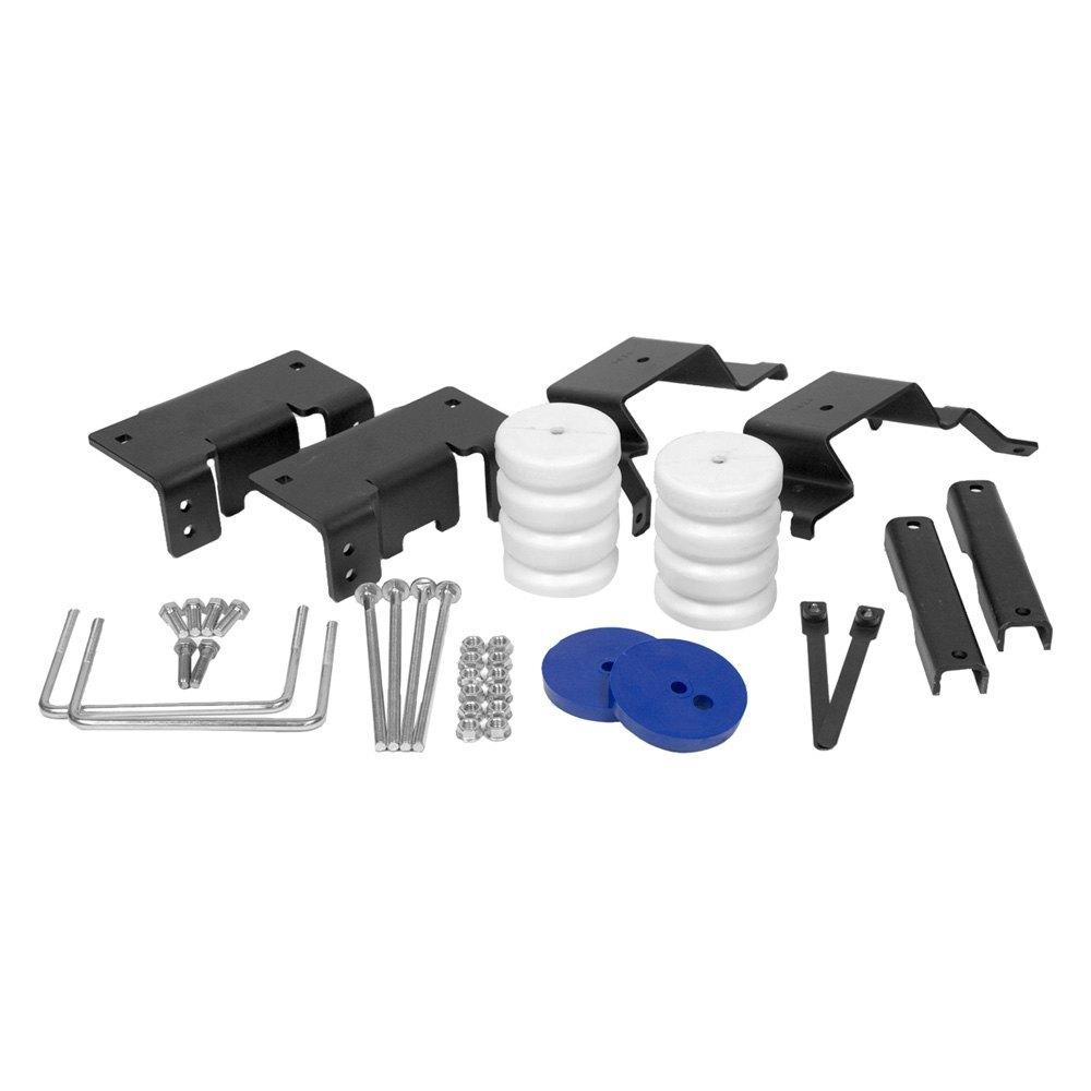 Firestone 2804 Ride-Rite Wireless All-In-One Helper Spring Kit