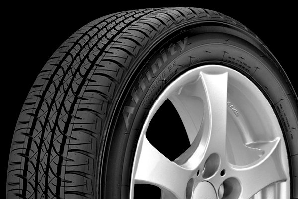 firestone affinity touring tires  season performance tire  car