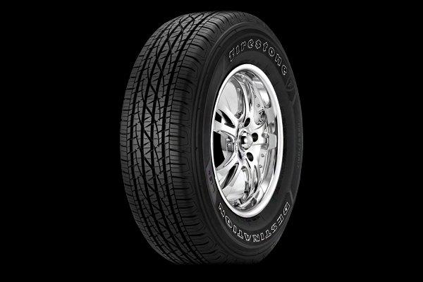 firestone destination le2 tires all season eco tire for. Black Bedroom Furniture Sets. Home Design Ideas