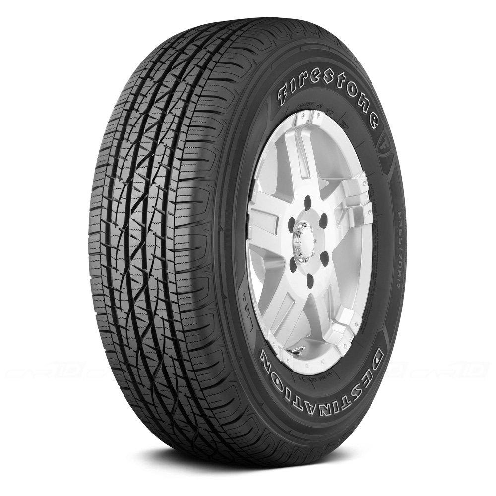 FIRESTONE® DESTINATION LE2 Tires