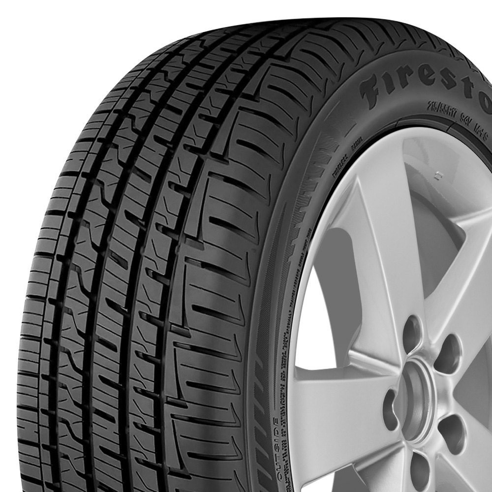 All Season Tires >> FIRESTONE® FIREHAWK AS Tires
