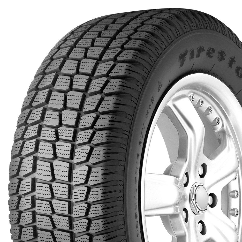 Firestone Winterforce Tires >> FIRESTONE® FIREHAWK PVS Tires