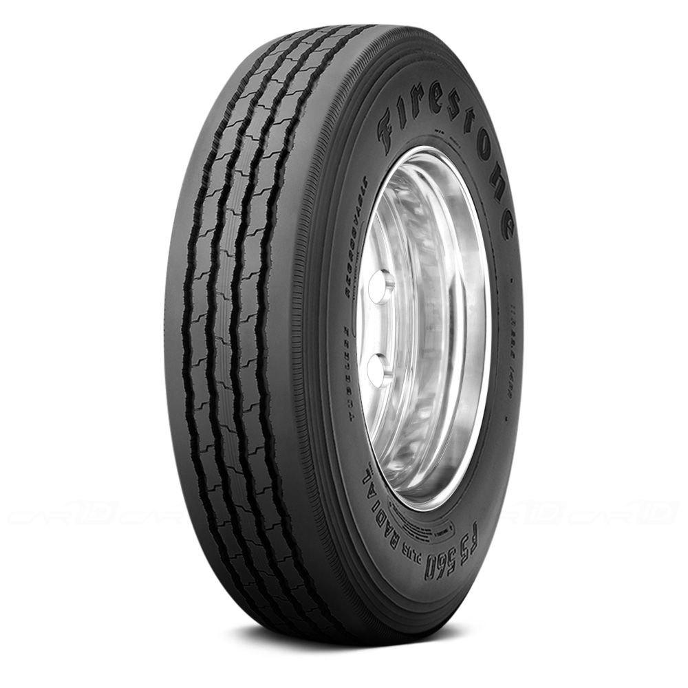 FIRESTONE® FS560 PLUS Tires