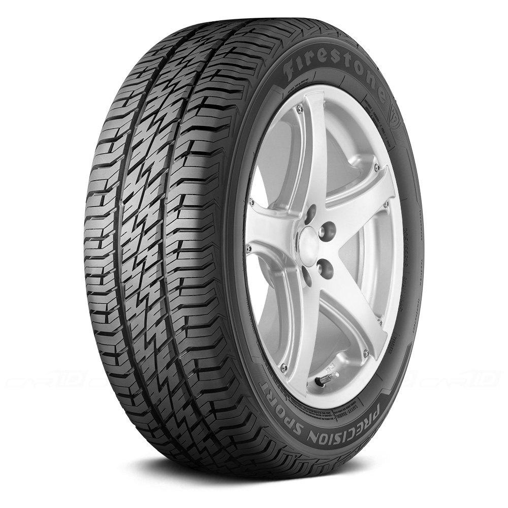 Firestone Tire Warranty >> FIRESTONE® PRECISION SPORT Tires