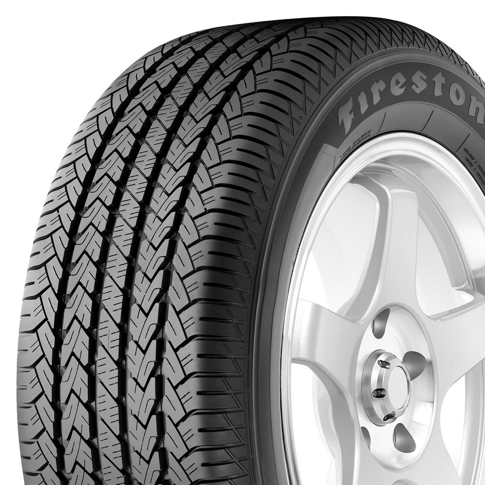Firestone Precision Touring >> Firestone Precision Touring Tires