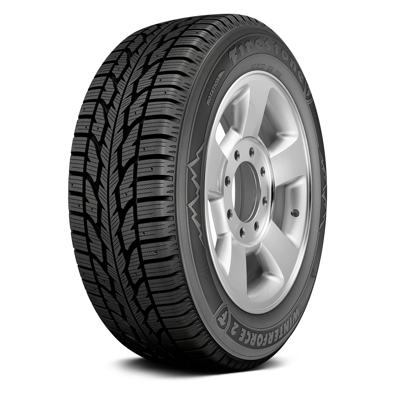 Firestone Winterforce Tires >> FIRESTONE® WINTERFORCE 2 UV Tires
