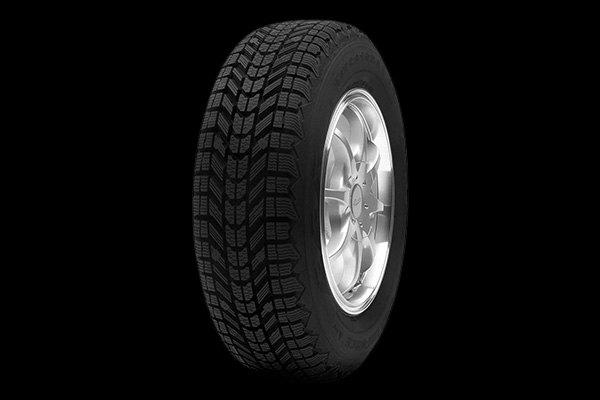 Firestone Winterforce Tires >> FIRESTONE® WINTERFORCE UV Tires - Winter Performance Tire ...