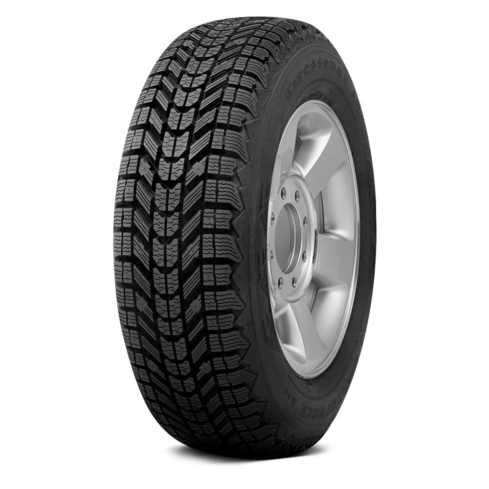 Motorcycle Tire Sizes >> FIRESTONE® WINTERFORCE UV Tires