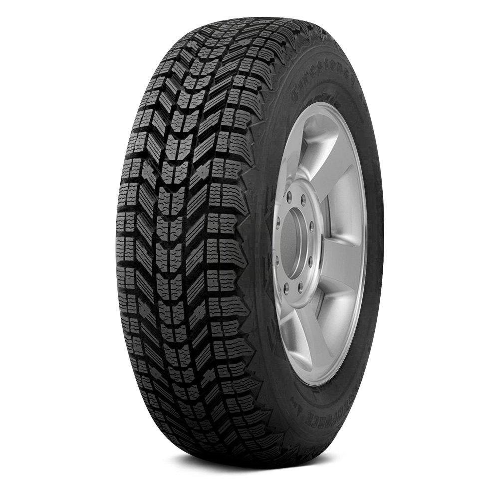 Firestone Winterforce Tires >> FIRESTONE® WINTERFORCE UV Tires