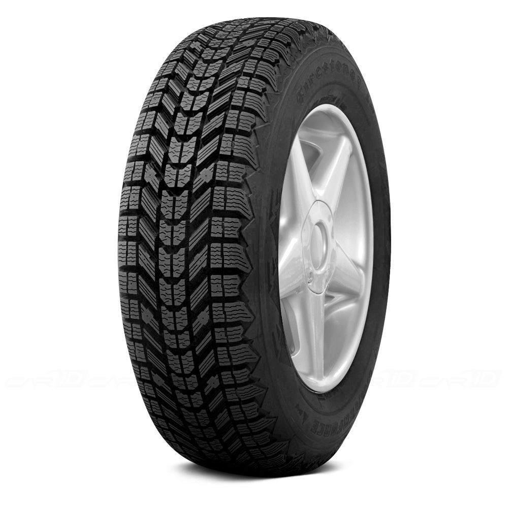 Firestone Winterforce Tires >> FIRESTONE® WINTERFORCE Tires