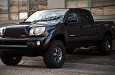 FIRESTONE® - DESTINATION M/T on Toyota Tacoma