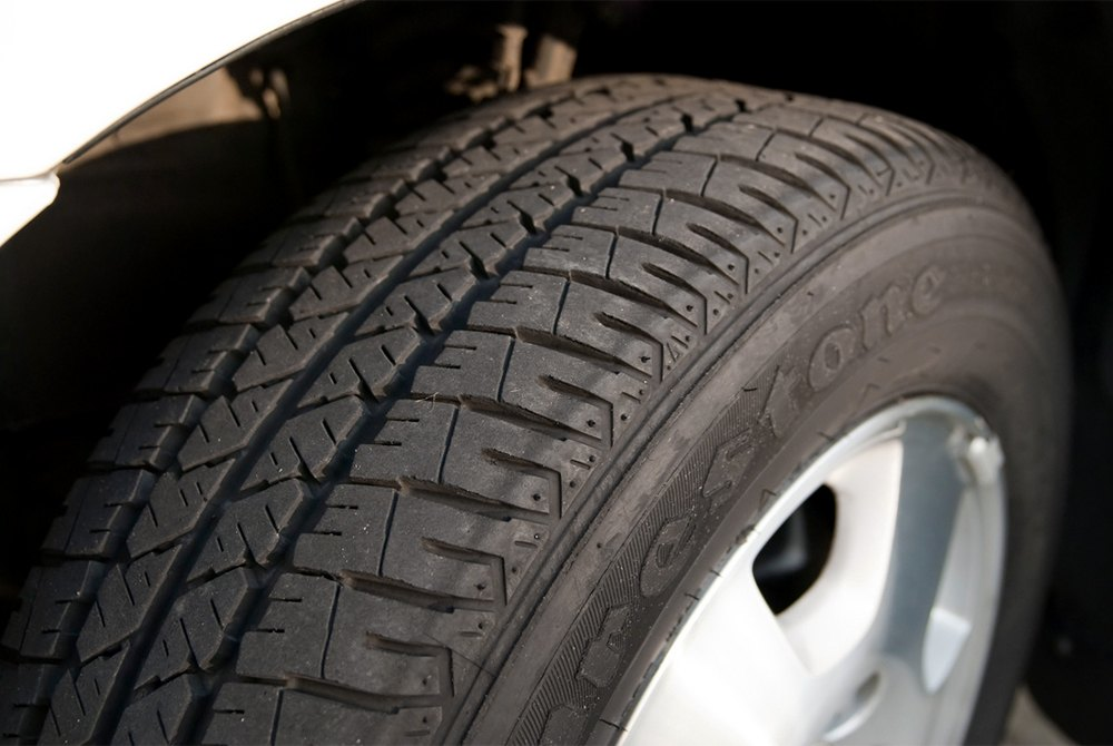 firestone tyre and rubber co