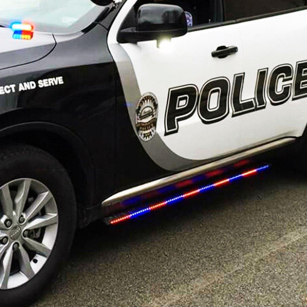 Firewire 174 Ford Police Interceptor Utility 2013 62
