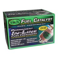 Fitch® Fuel Catalyst - In-Line Fuel Catalyst - Original Box