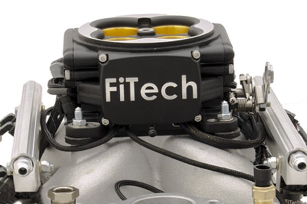 FiTech® - Go Port EFI Fuel Injection Kit