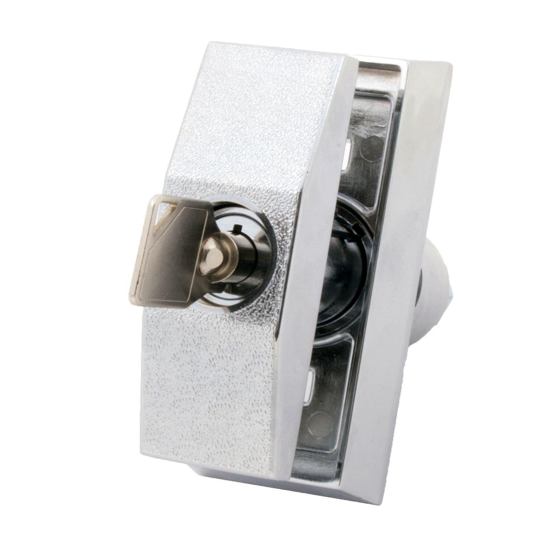 tubular lock vending machine