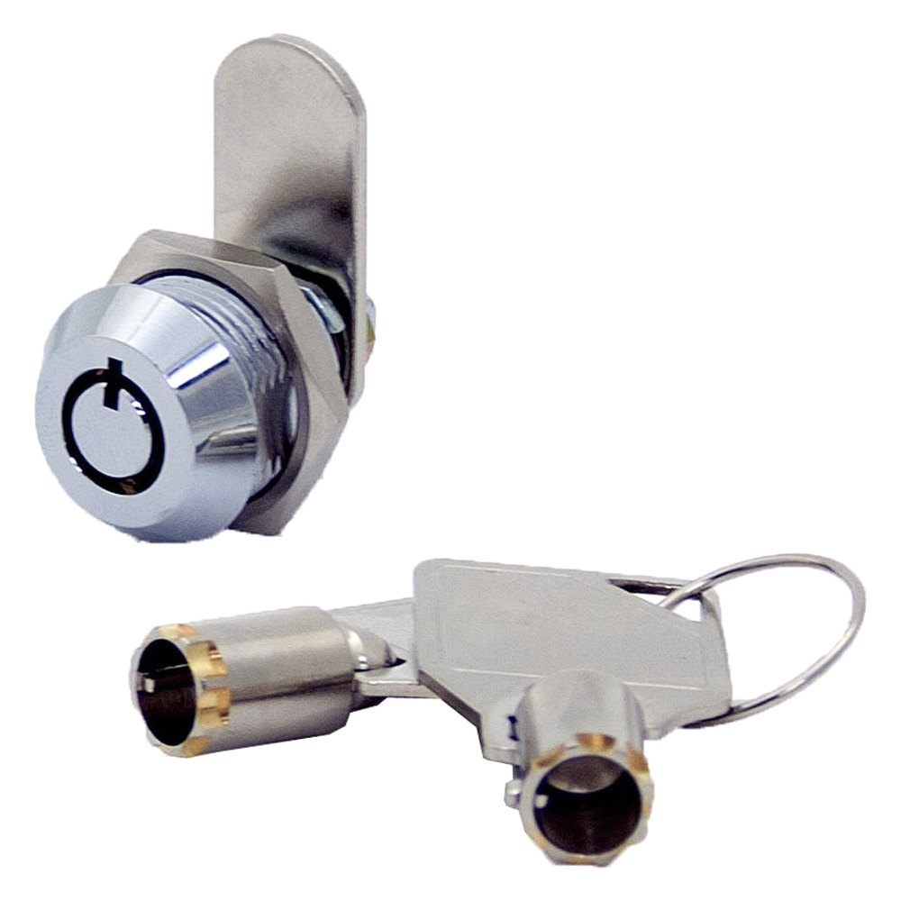 Fjm security mei bxs ka tubular cam lock with