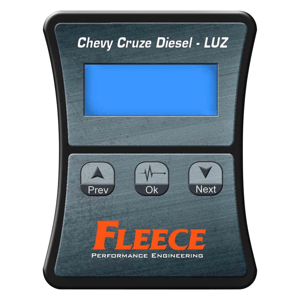 Fleece Performance® FPE-TUNE-CRZ-LUZ1