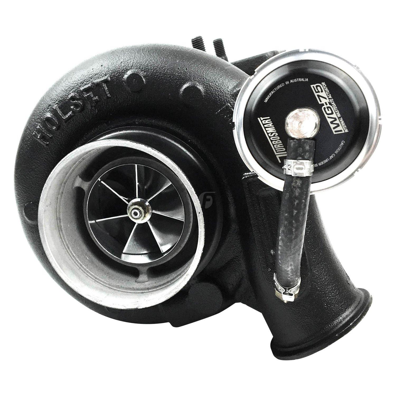 Performance Turbochargers: Fleece Performance®