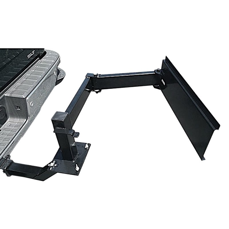 "Fleming Sales 2"" Tailgate Hitch Mount Assembly"