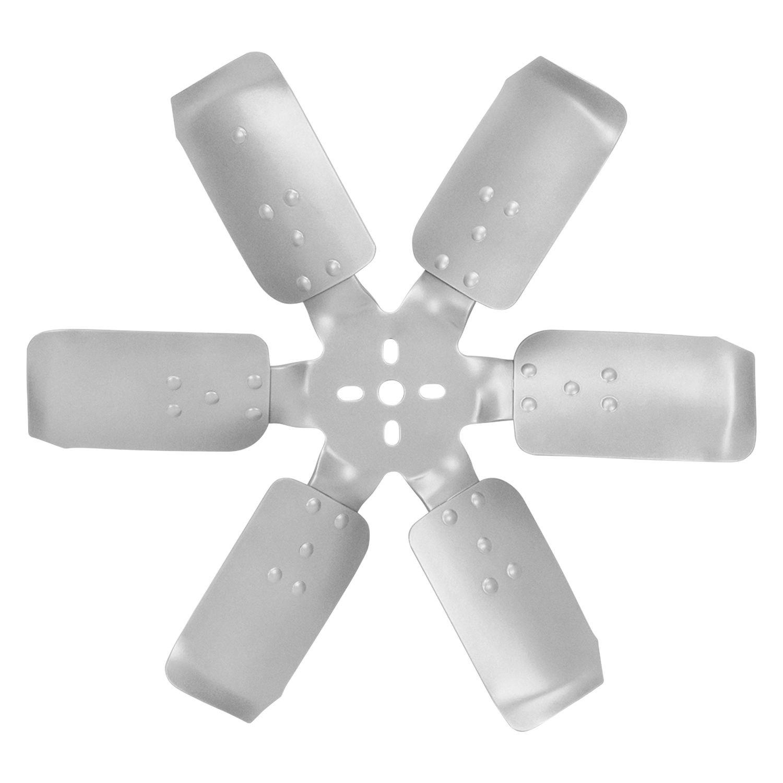 Replacement Aluminum Fan Blades : Flex a lite aluminum fan blade
