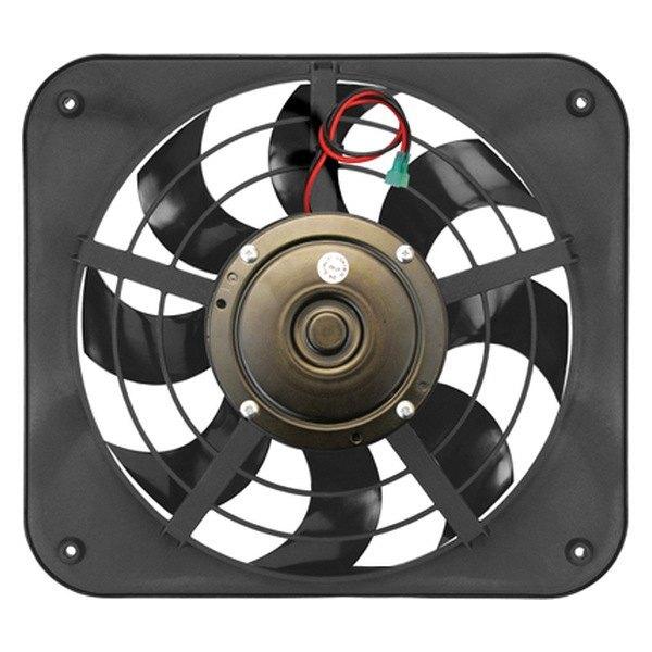 Flex A Lite 174 133 Lo Profile Direct Fit Electric Fan