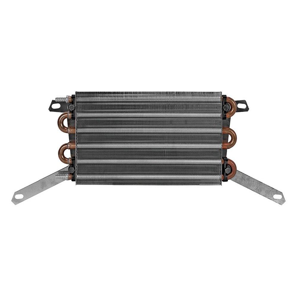 Sbc Oil Cooler : Flex a lite chevy silverado translife direct fit
