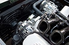 Flex-a-lite® Aftermarket Cooling System Parts