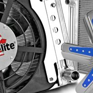 Flex-a-lite® - Flex Delt Driven Fan