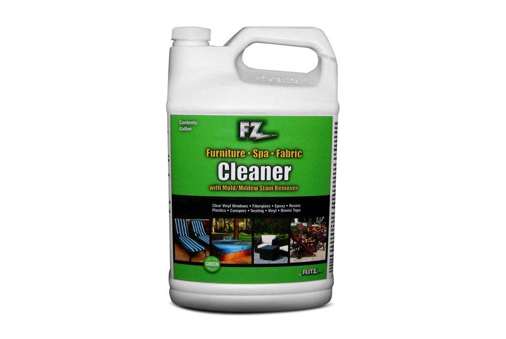 Flitz™ | Metal Polishes, Waxes, Cleaners — CARiD.com