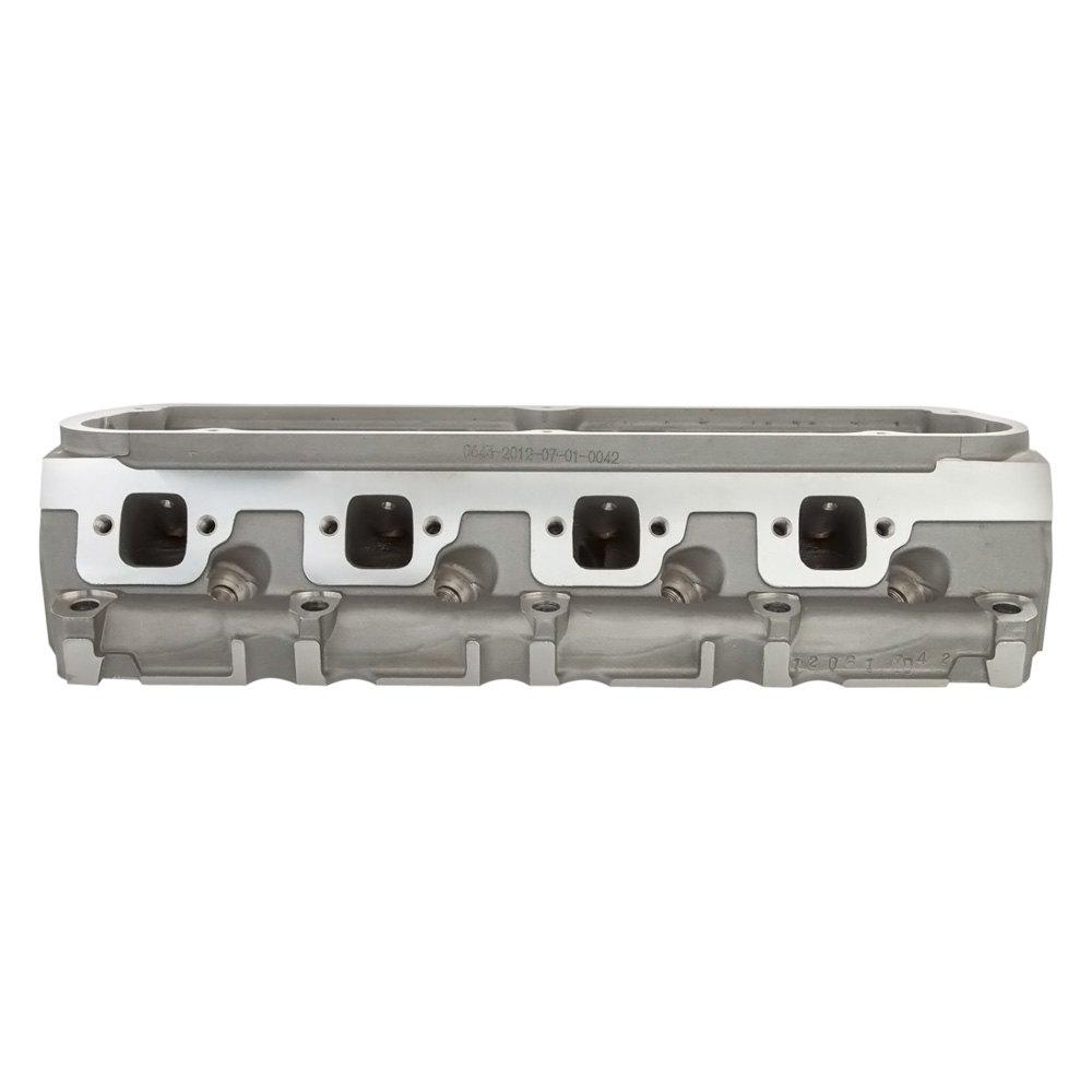 Ford 5 4 Cylinder Head Plug: Ford J Code Cylinder Heads