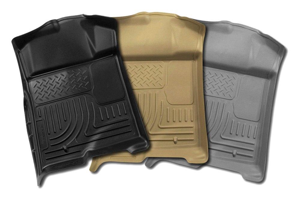 Custom Husky Floor Liners For 9 Gen Civic