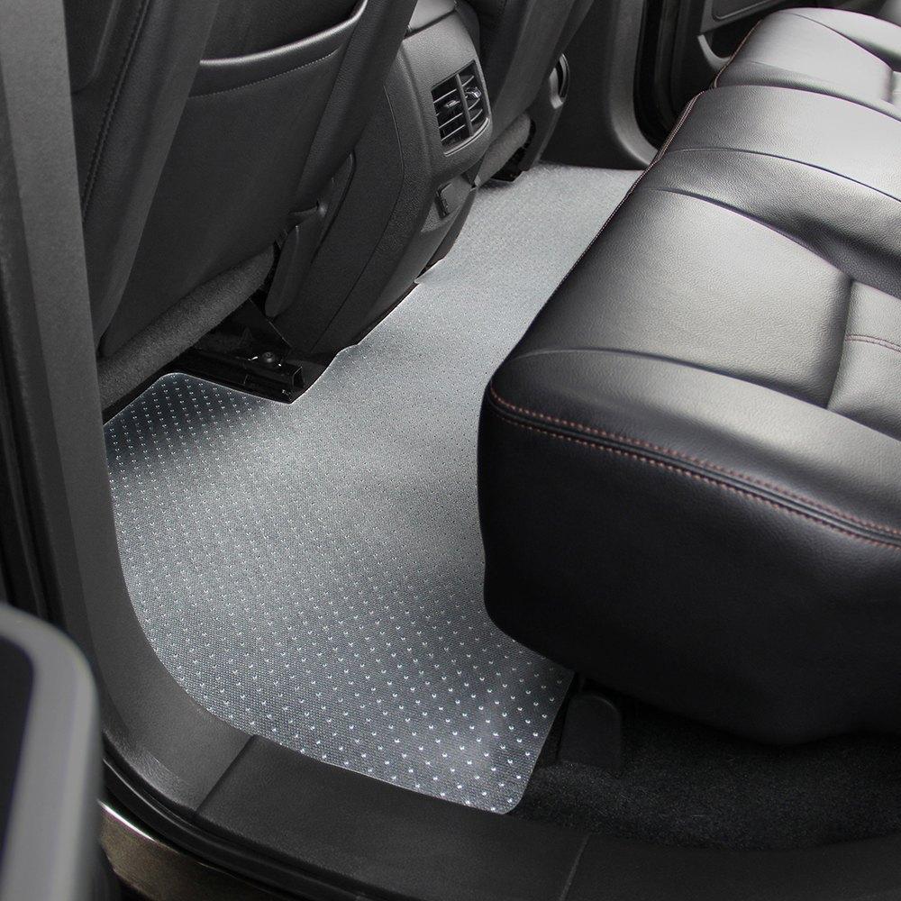 Incredible Lloyd Clear Protector Custom Fit Floor Mats Inzonedesignstudio Interior Chair Design Inzonedesignstudiocom