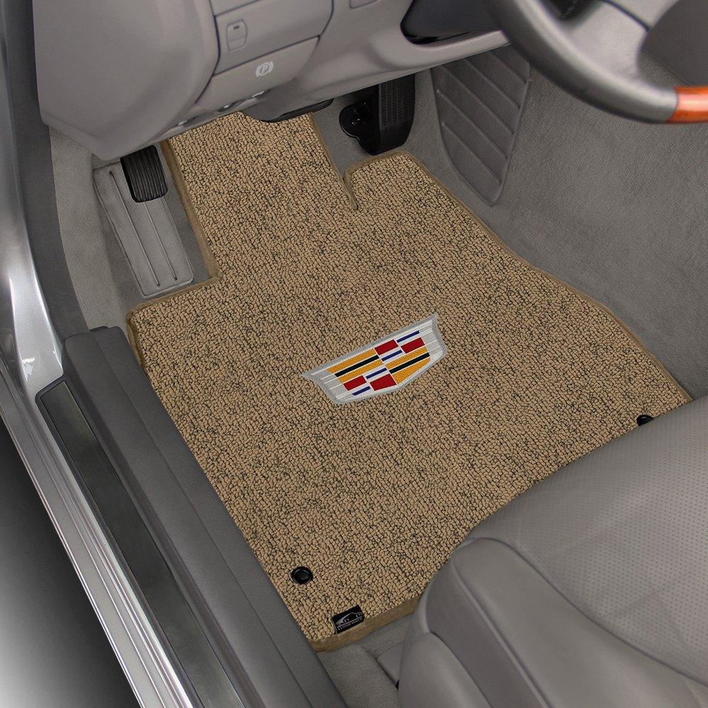 Berber 2™ Custom Fit Floor Mats