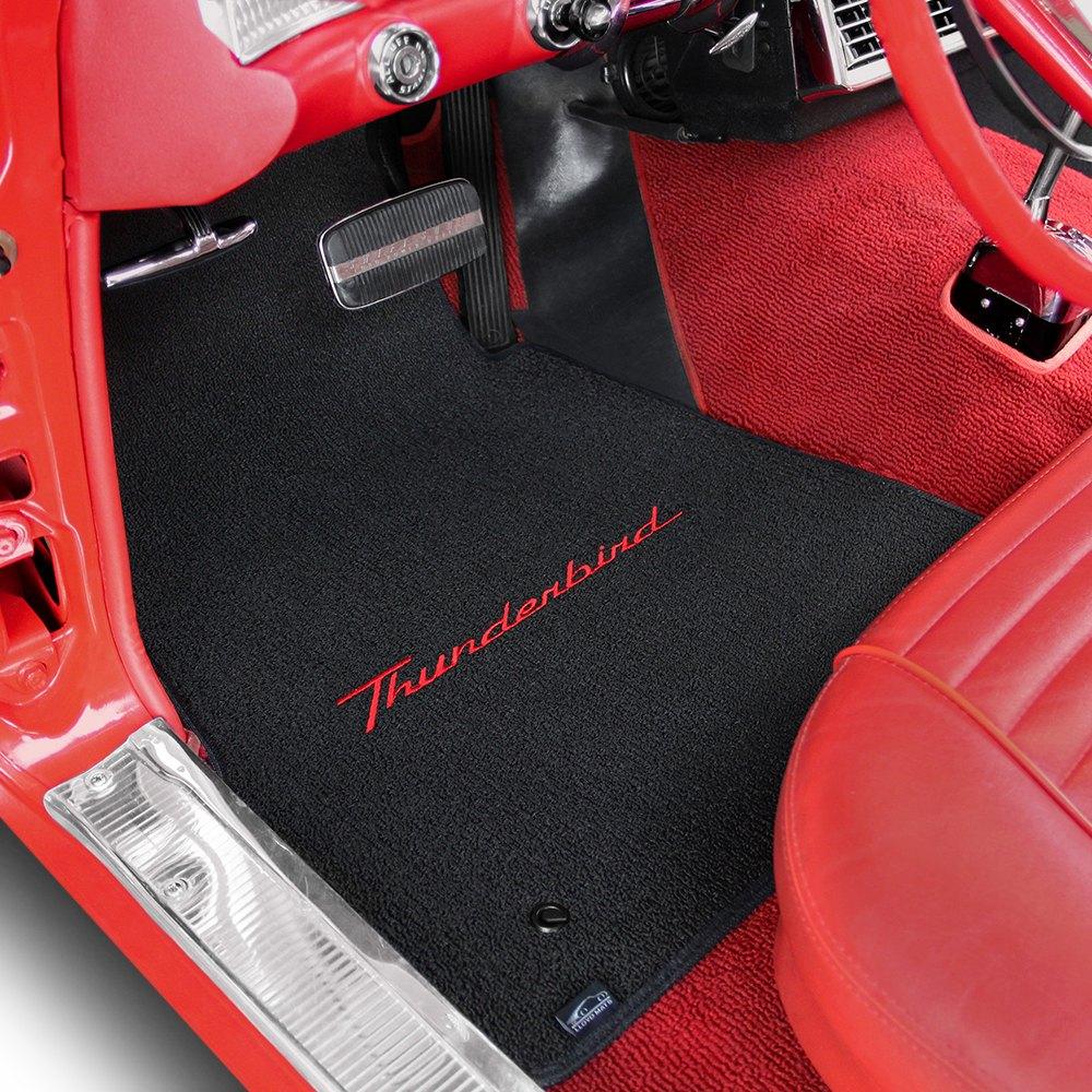 Classic Loop™ Custom Fit Floor Mats