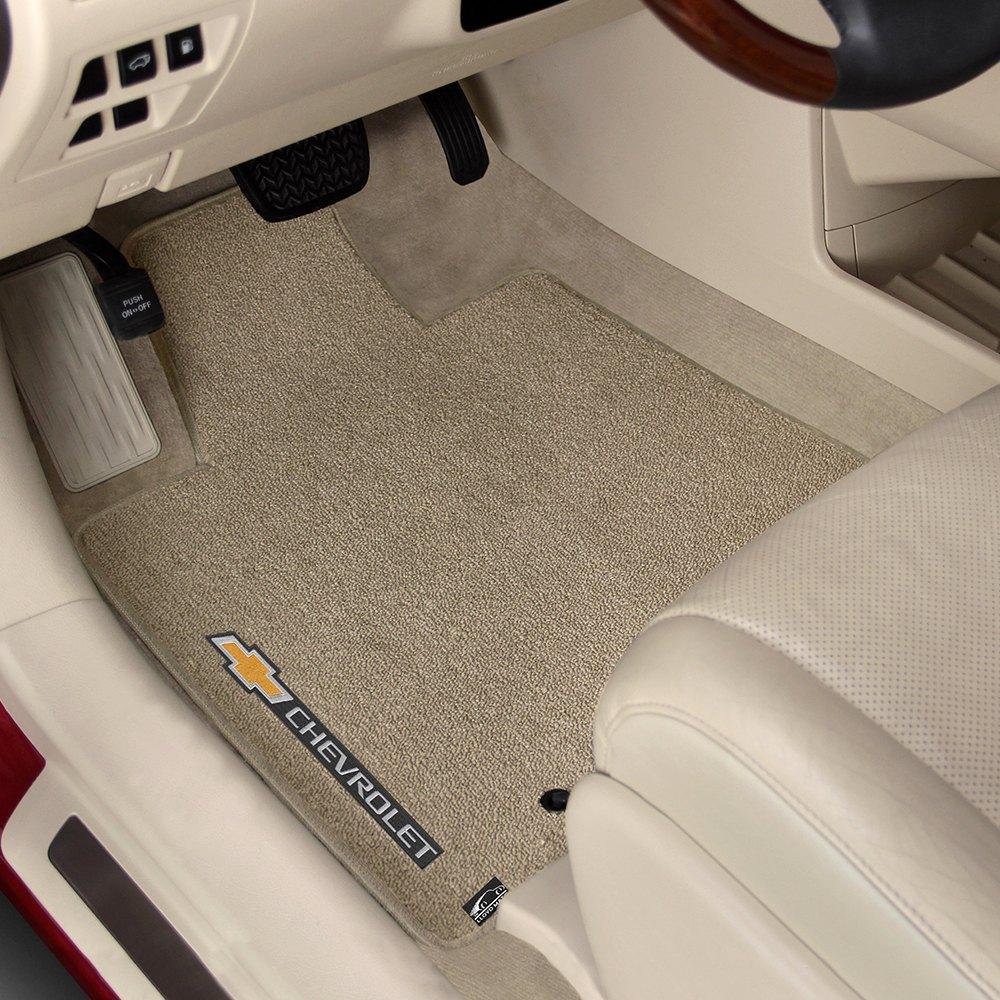 Chevy Impala 2017 Classic Loop™ Custom Fit Floor Mats