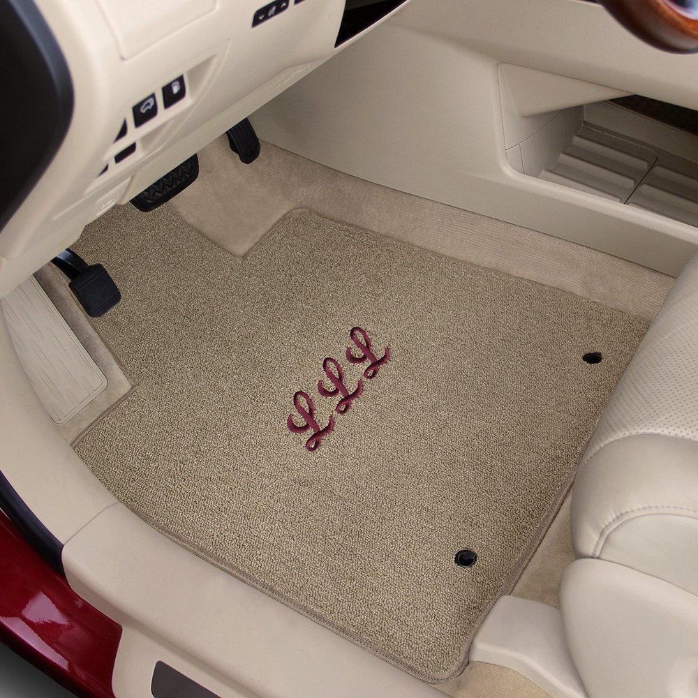 Custom Fit Flooring: Classic Loop™ Custom Fit Cargo Mats