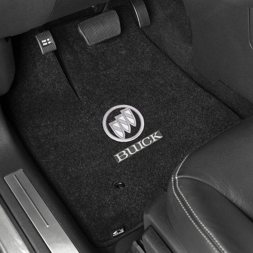 cooper car diamond and front mats floor metal custom products black rear shaped mini