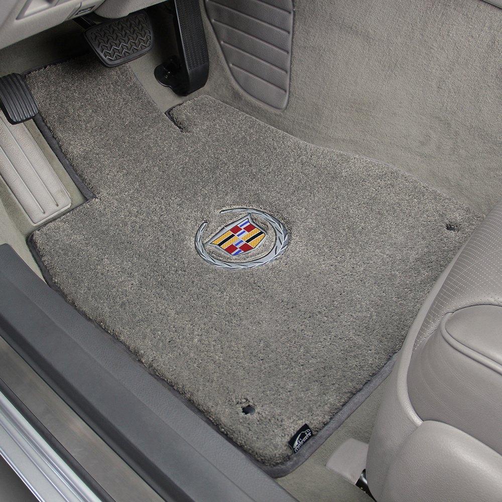 GMC Terrain 2013 LUXE™ Custom Fit Floor Mats
