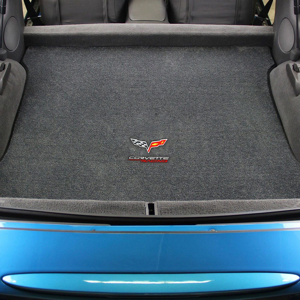 Lloyd 174 Chevy Malibu 2017 Luxe Custom Fit Floor Mats