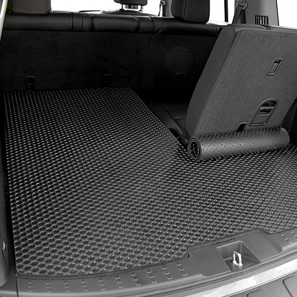 lloyd ford escape 2017 rubbertite custom fit all weather protection floor mats. Black Bedroom Furniture Sets. Home Design Ideas