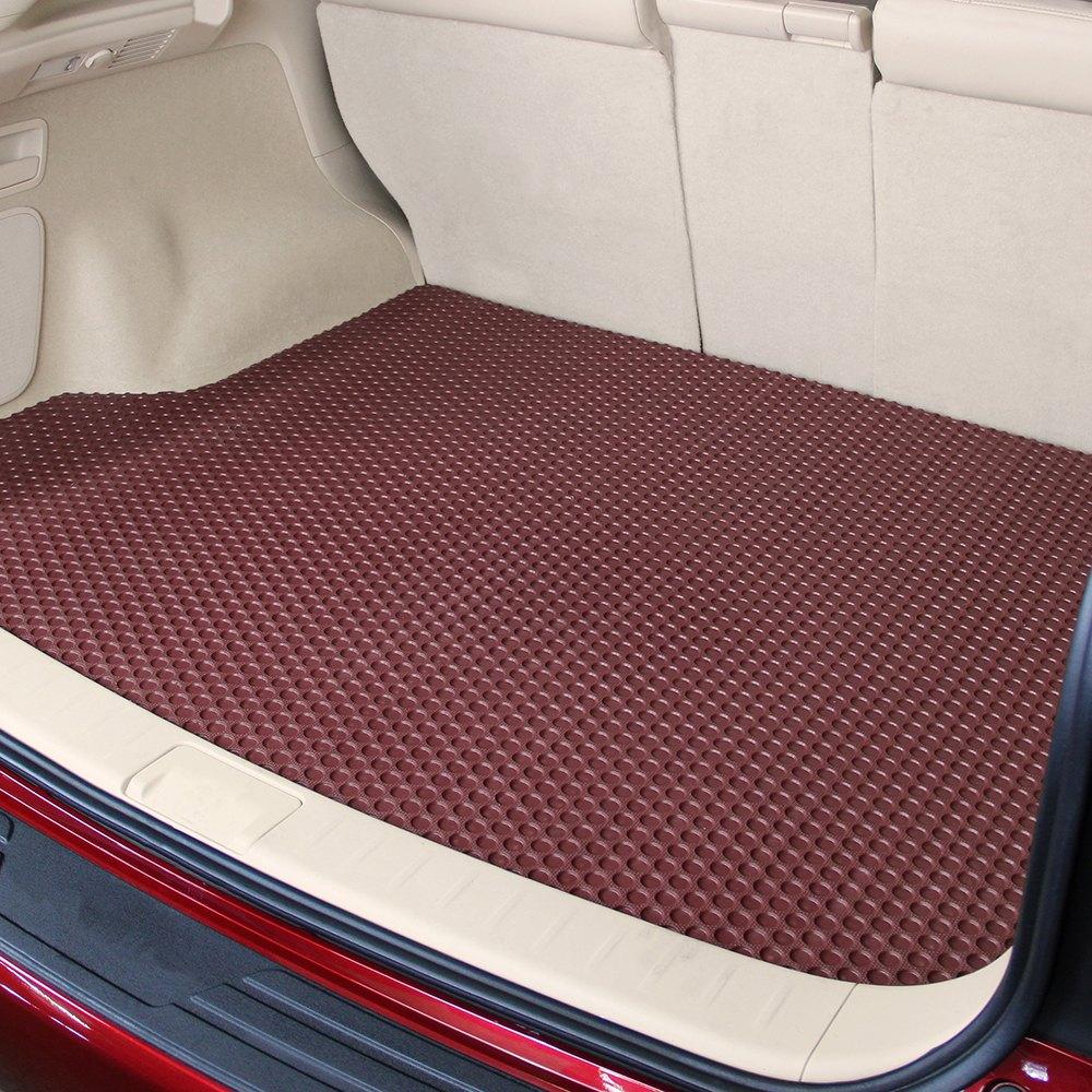 Floor mats exact fit - Lloyd Rubbertite Floor Mat Image May Not Reflect Your Exact Vehicle Lloyd Rubbertite Cargo Mat