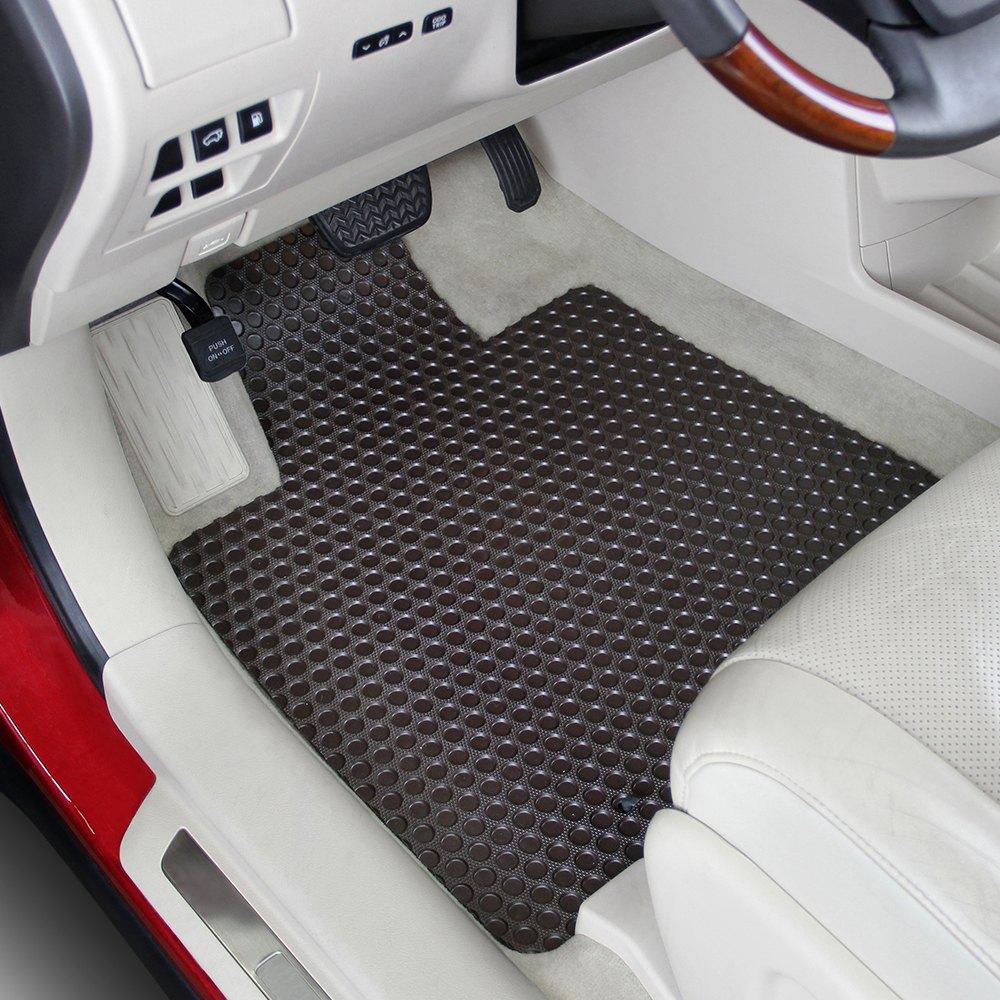 Floor mats exact fit -  Image May Not Reflect Your Exact Vehicle Lloyd Rubbertite Floor Mat