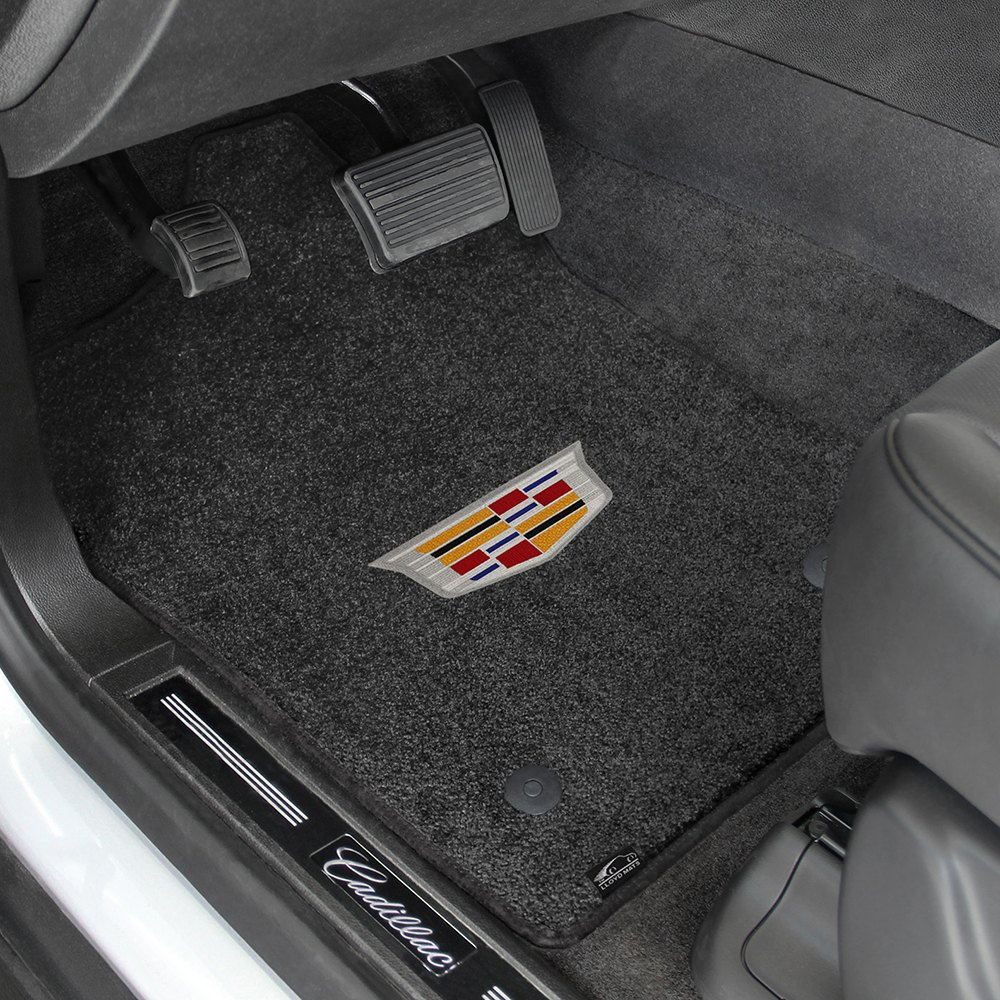 Ultimat™ Custom Fit Floor Mats