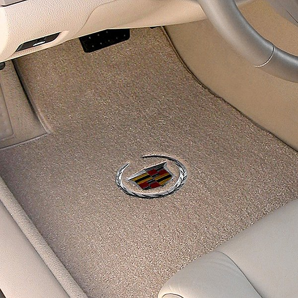 Custom Fit Flooring: Ultimat™ Custom Fit Floor Mats