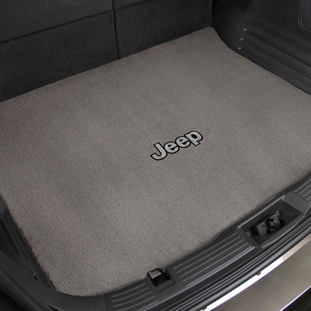 Floor mats exact fit -  Image May Not Reflect Your Exact Vehicle Lloyd Velourtex Gray Cargo Mat