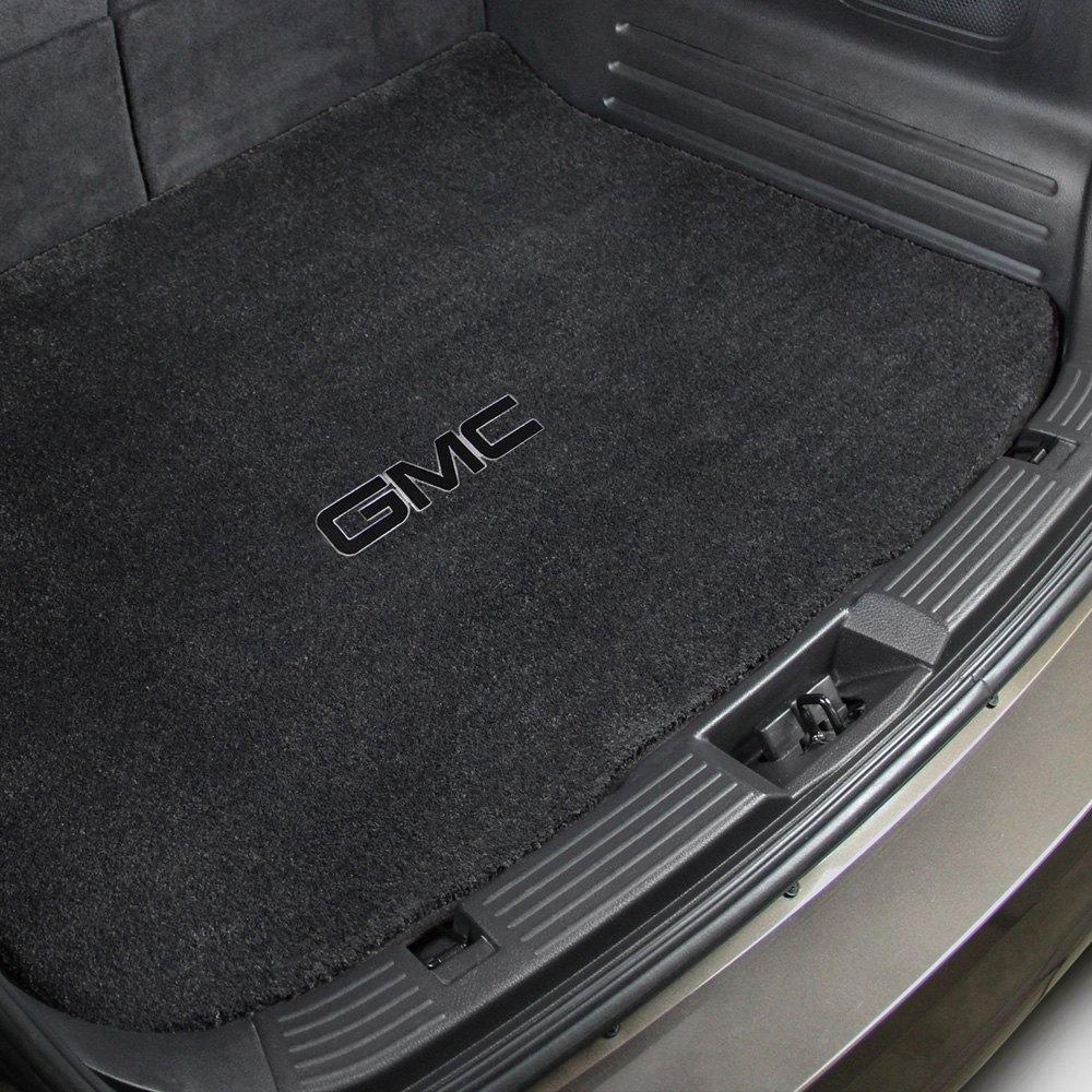 LUXE™ Custom Fit Cargo Mat