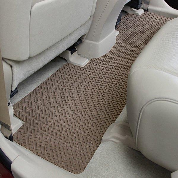 NorthRidge™ Custom Fit Floor Mats