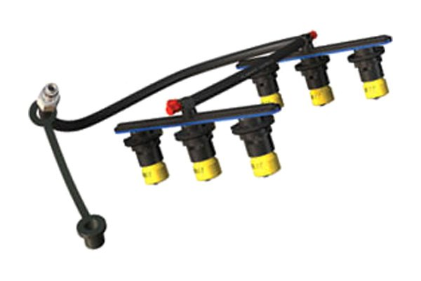 Flow-Rite® - Battery Watering System